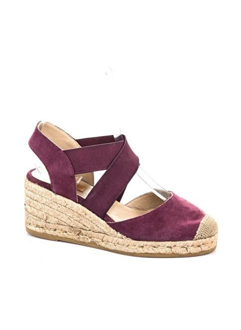 Elle Ayakkabı Lila